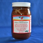 Whole Apple Butter