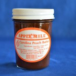Carolina Peach Butter