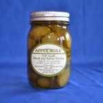 Old South Bread & Butter Pickles
